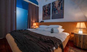 Gay Friendly Hotels Jerusalem