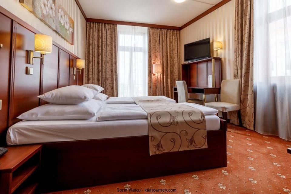 Gay Friendly Hotels Karlovy Vary