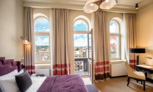 Gay Friendly Hotels Lviv