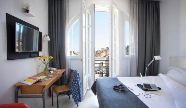Gay Friendly Hotels Lyon