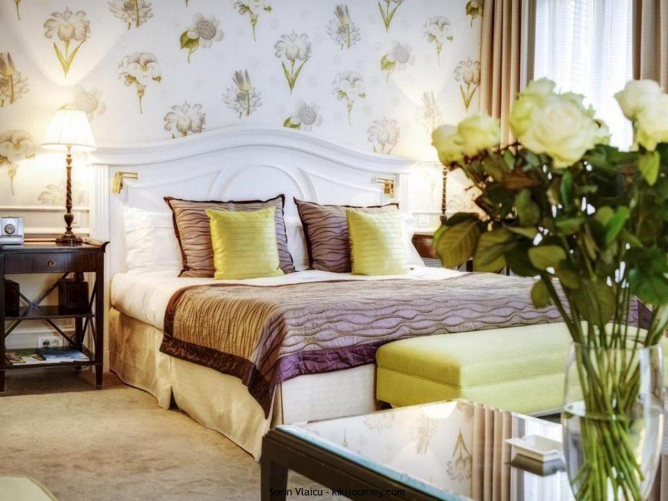 Gay Friendly Hotels Monaco