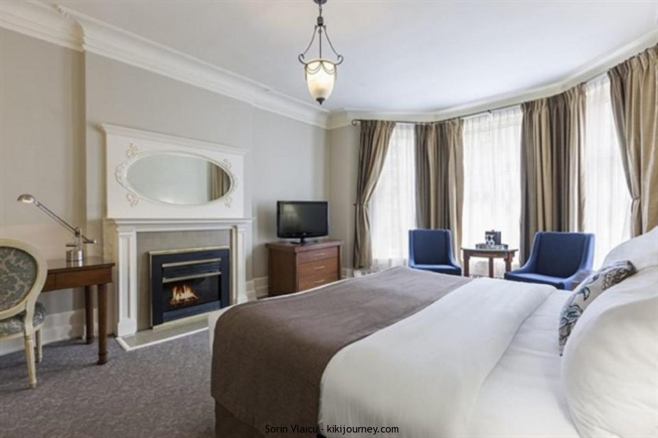 Gay Friendly Hotels Montreal