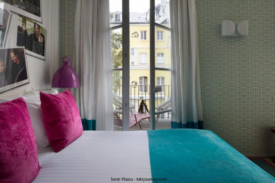 Gay Friendly Hotels Paris