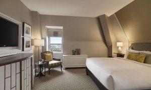Gay Friendly Hotels Quebec City