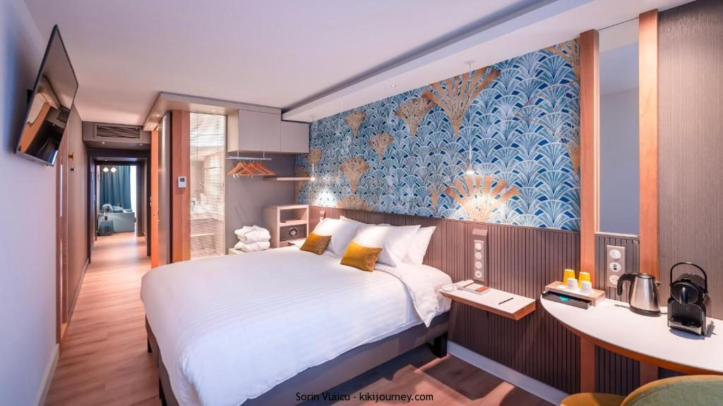 Gay Friendly Hotels Strasbourg