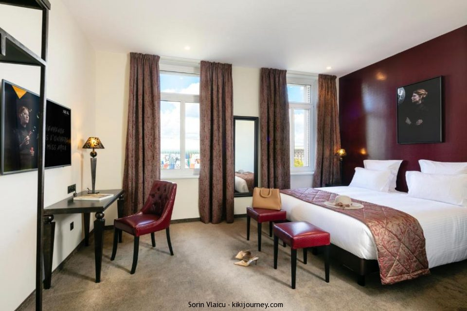 Gay Friendly Hotels Strasbourg