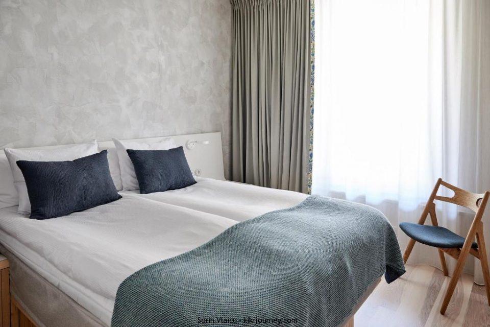 Gay Friendly Hotels Sweden