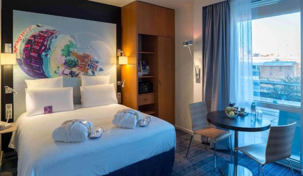 Gay Friendly Hotels Toulouse