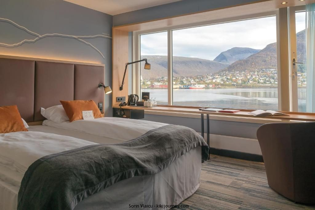 Gay Friendly Hotels Tromso