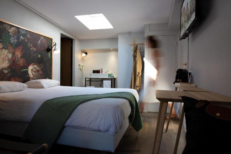 Hôtel Edmond W Lyon Part-Dieu
