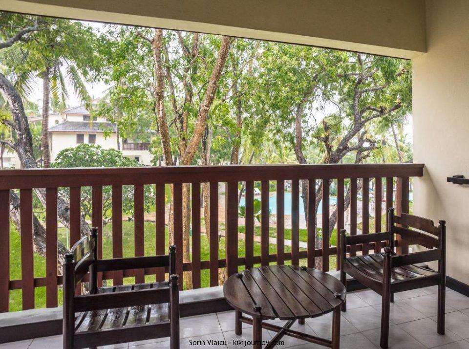 PrideInn Flamingo Beach Resort & Spa
