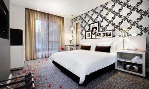 Protea Hotel Fire & Ice!