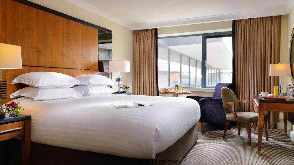 The Galmont Hotel & Spa
