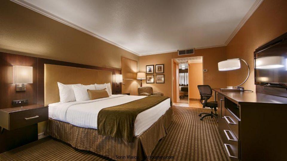 Best Western Royal Sun Inn & Suites