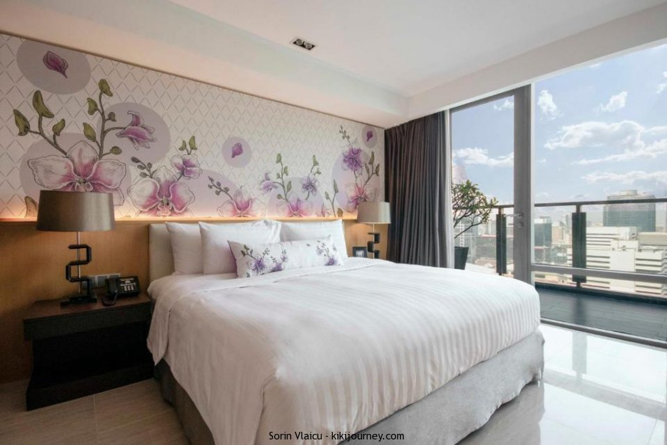 Eco Friendly Bangkok Hotels