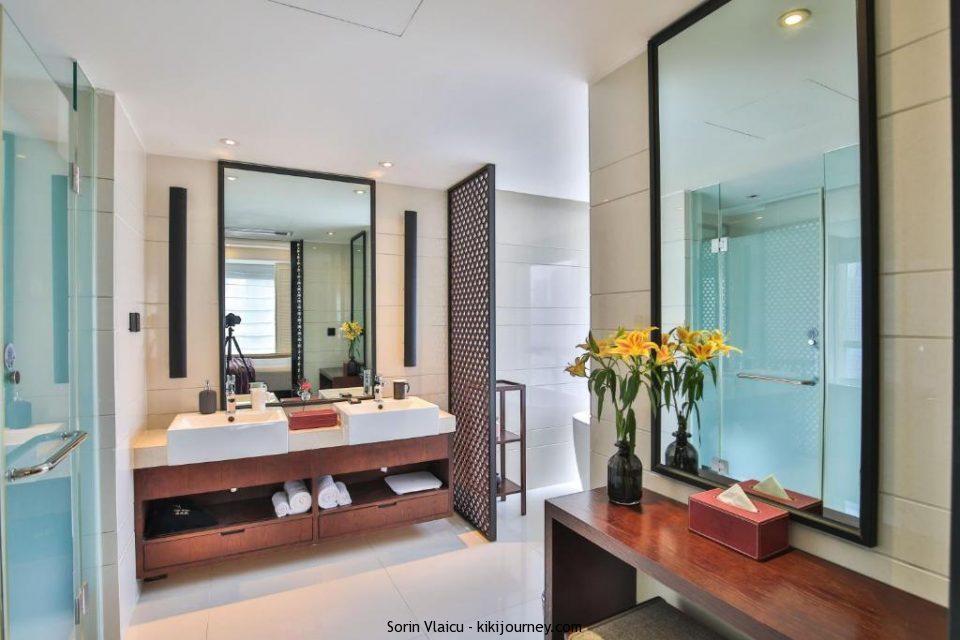 Eco Friendly Shanghai Hotels