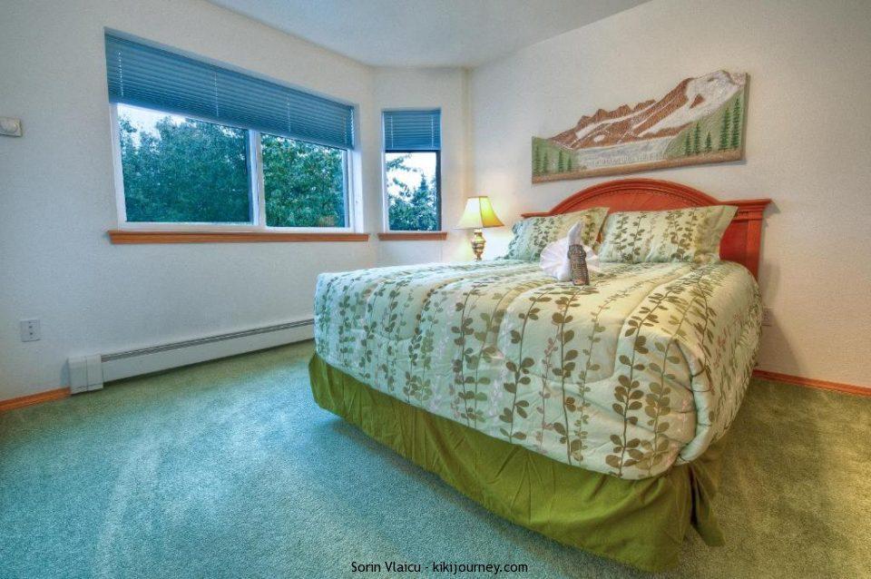 Frontier Suites Hotel in Juneau