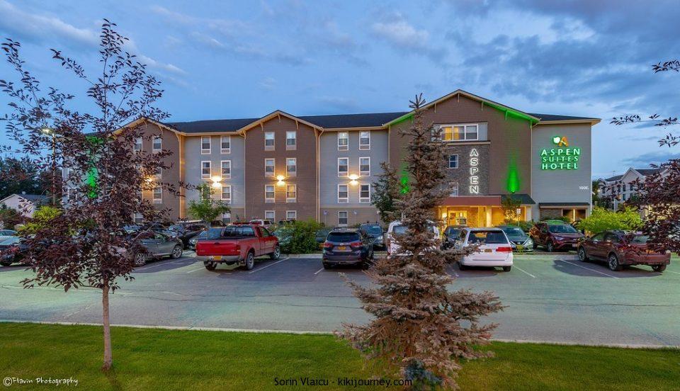 Gay Friendly Hotels Anchorage Alaska