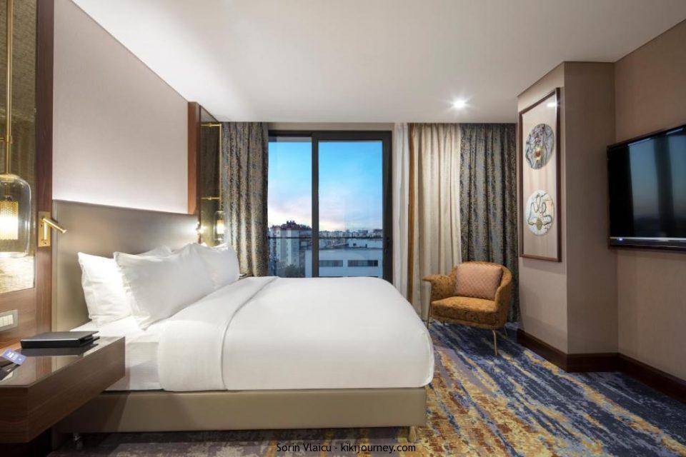 Gay Friendly Hotels Antalya