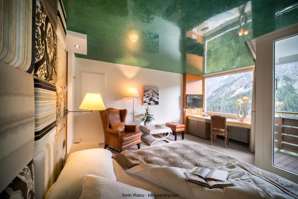 Gay Friendly Hotels Arosa