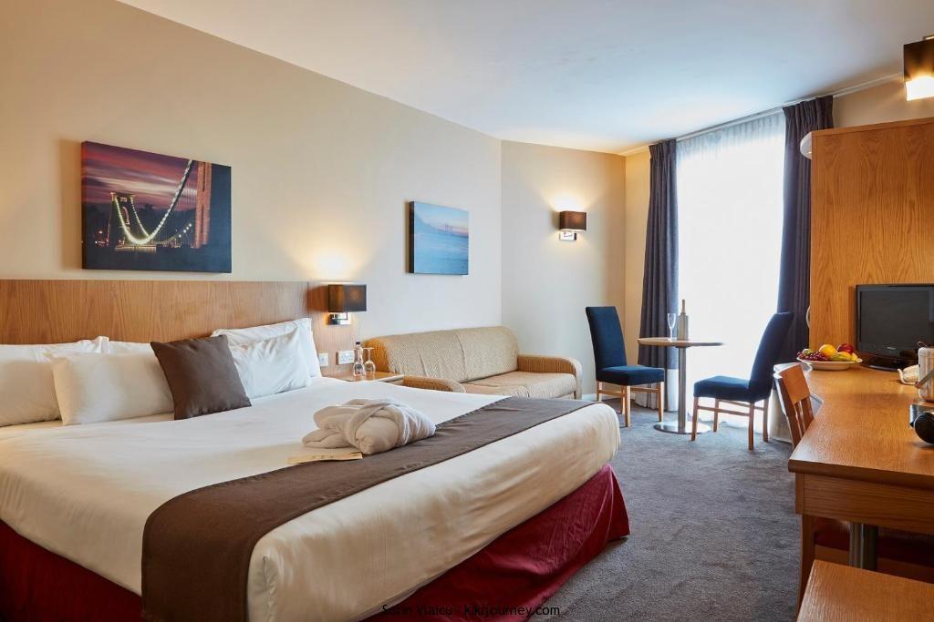 Gay Friendly Hotels Bristol