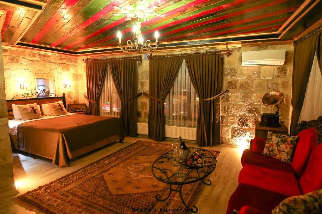 Gay Friendly Hotels Cappadocia