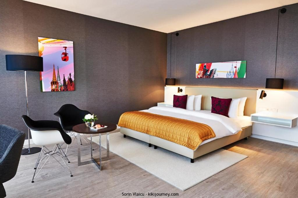 Gay Friendly Hotels Cologne