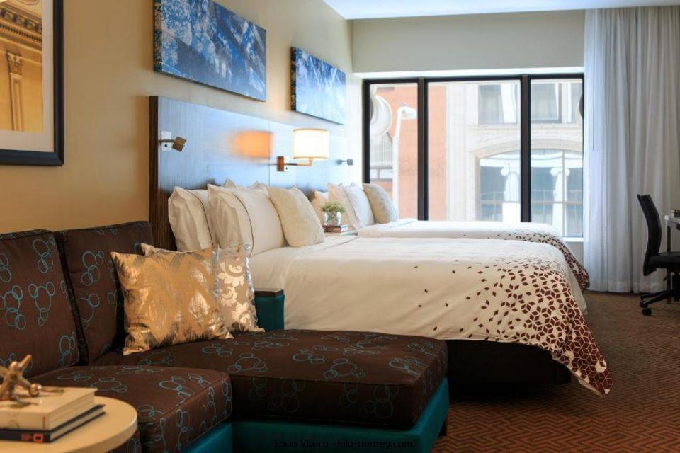 Gay Friendly Hotels DenverCO