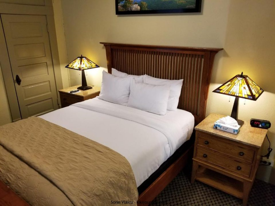 Gay Friendly Hotels Eureka Springs AK