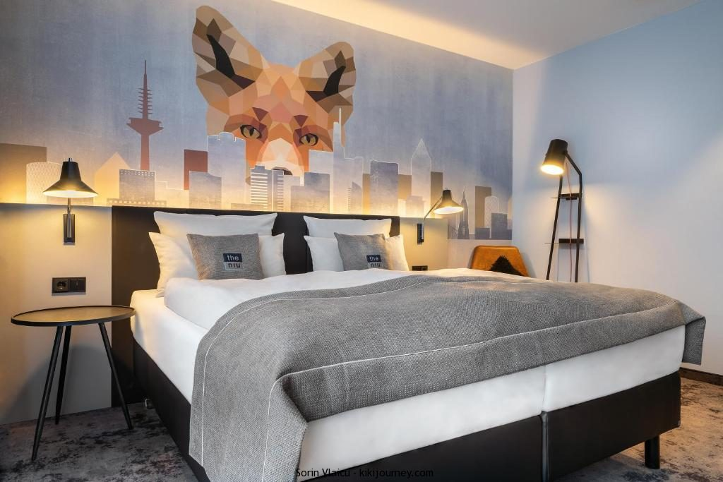 Gay Friendly Hotels Frankfurt