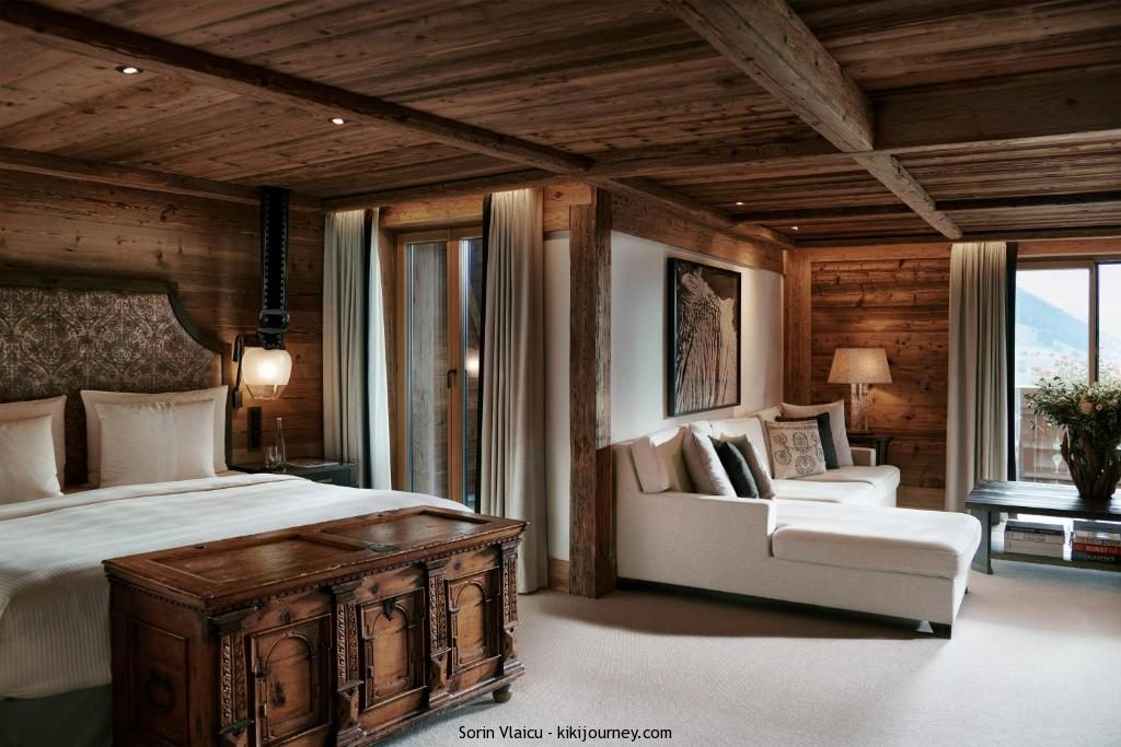 Gay Friendly Hotels Gstaad