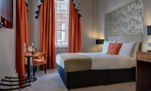 Gay Friendly Hotels Liverpool