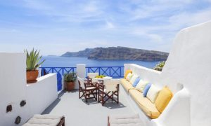 Gay Friendly Hotels Oia Greece