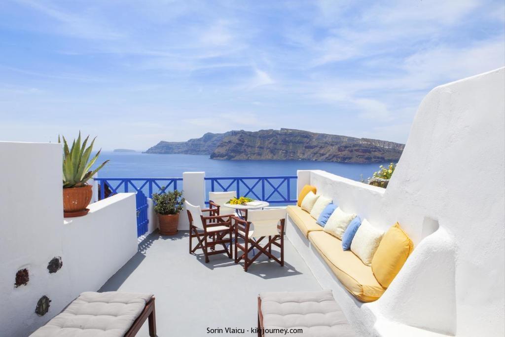 Gay Friendly Hotels Oia Greece