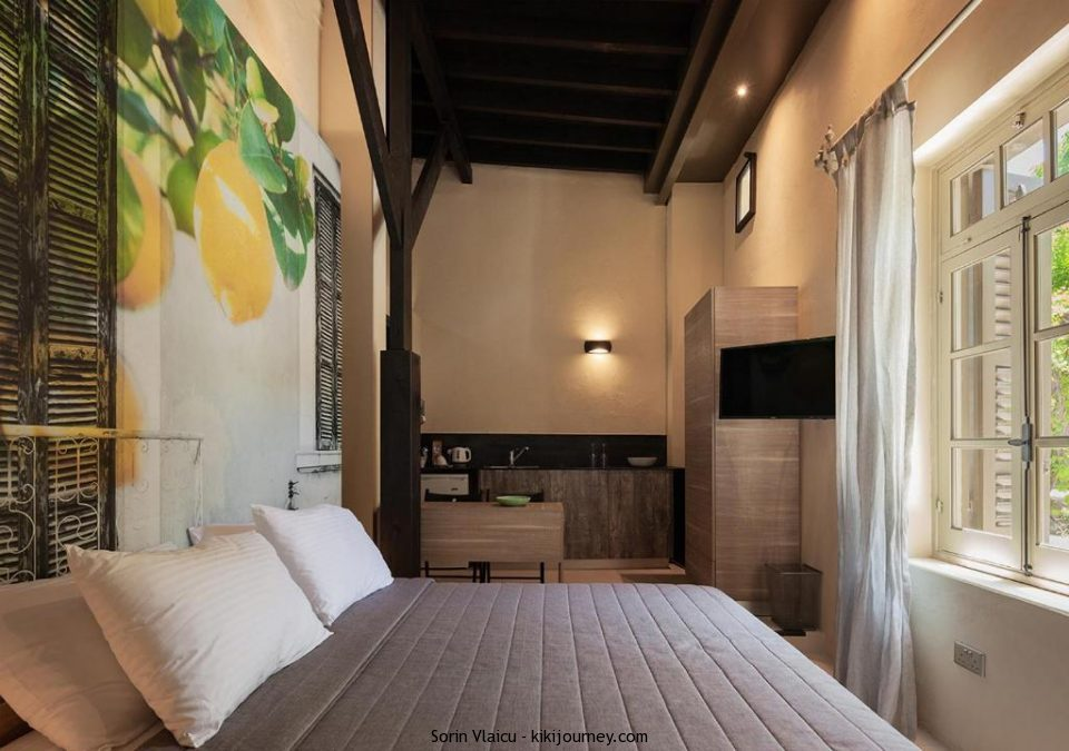 Gay Friendly Hotels Paphos