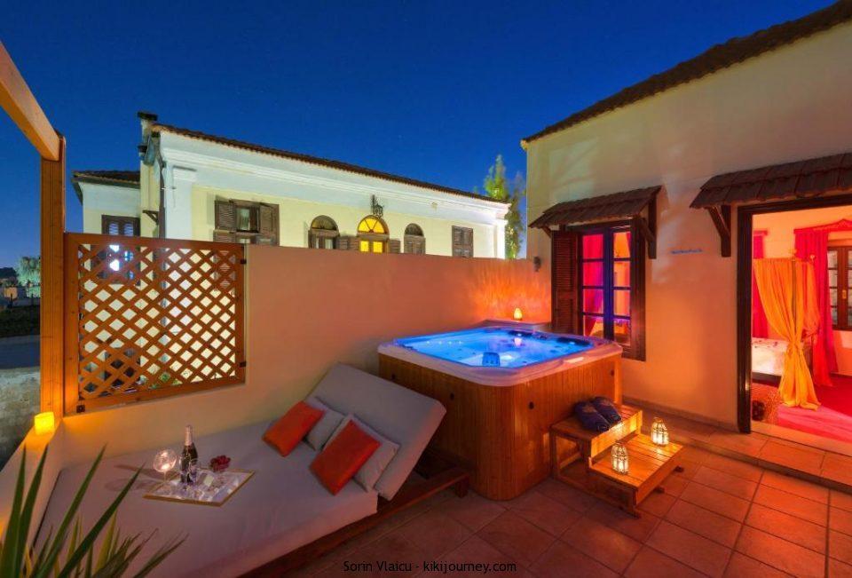 Gay Friendly Hotels Rhodes Greece