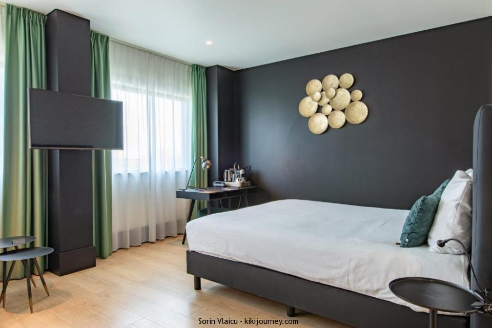 Gay Friendly Hotels Rotterdam