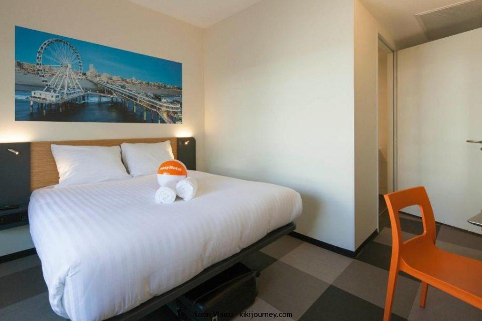 Gay Friendly Hotels Scheveningen