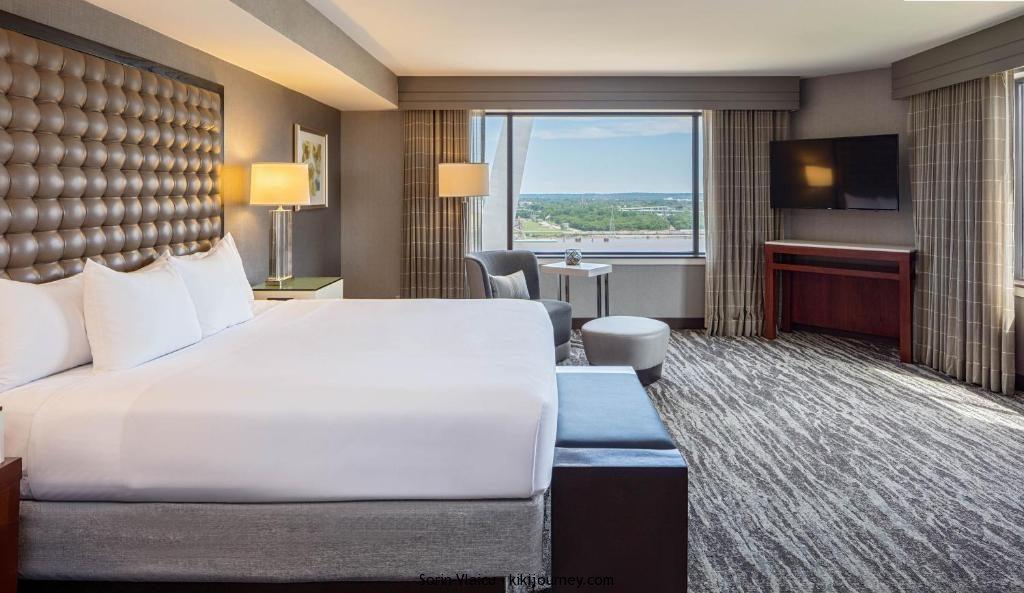 Gay Friendly Hotels St Louis