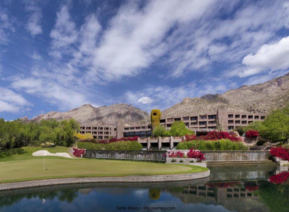 Gay Friendly Hotels Tucson