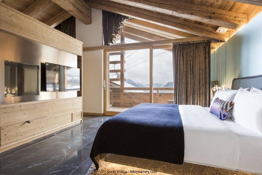 Gay Friendly Hotels Verbier Switzerland