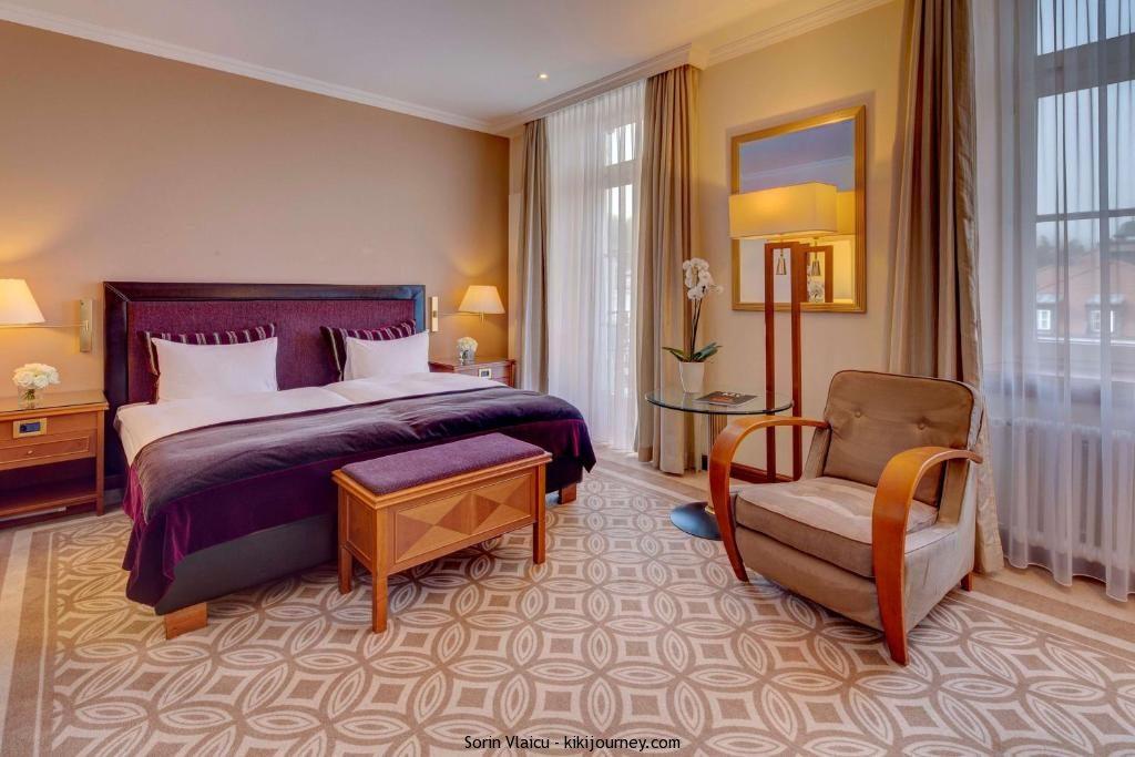 Grand Hotel des Bains Kempinski