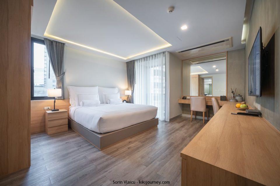 Green Hotels Bangkok Thailand