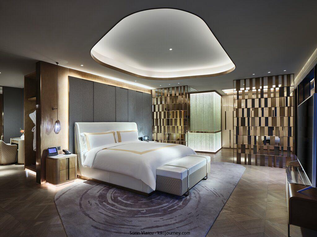 Eco Friendly Shanghai Hotels: Shanghai Top 3 Green (2021)