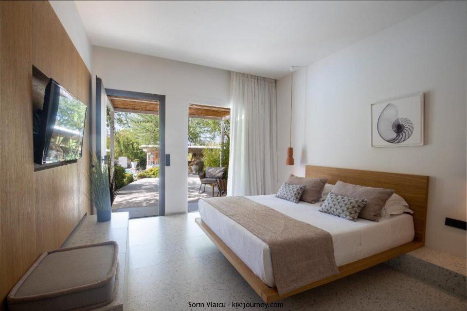 Kouros Exclusive Hotel & Suites