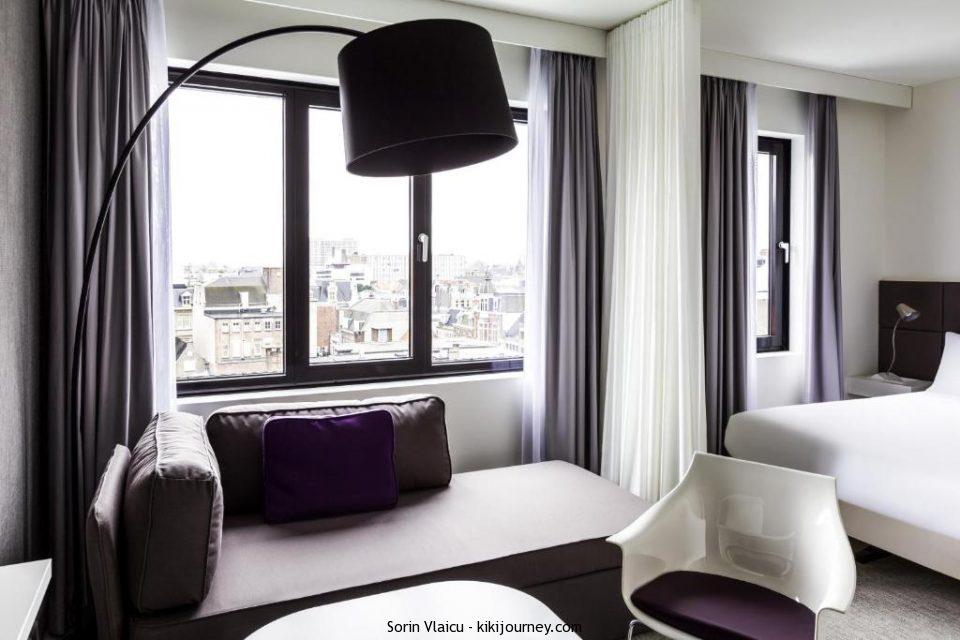 Novotel Suites Den Haag City
