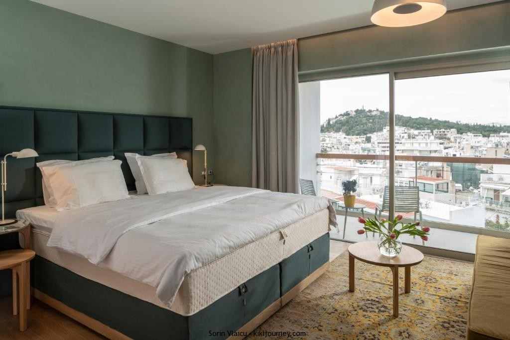 Eco Friendly Hotels Athens