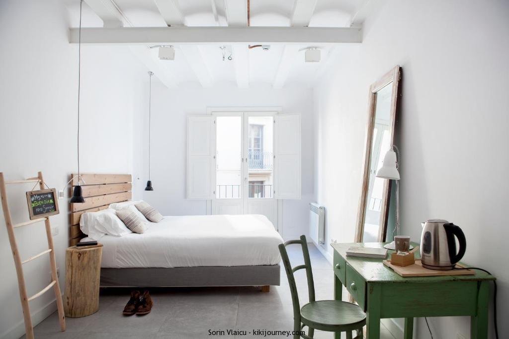 Green Hotels Barcelona