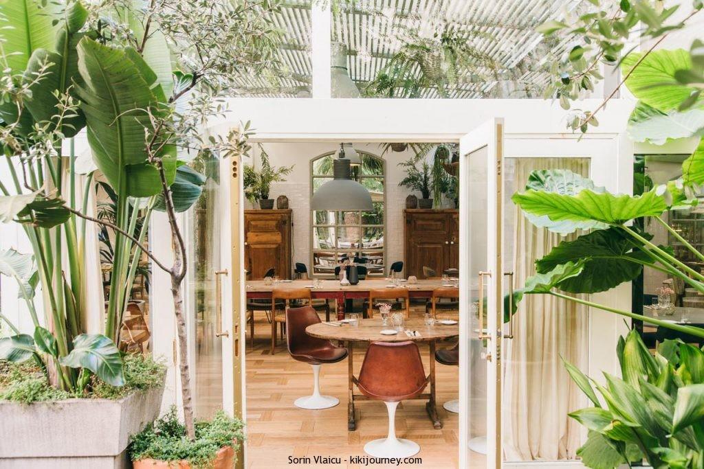 Eco Friendly Hotels Barcelona
