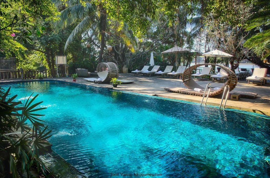 Eco Friendly Hotels Saigon